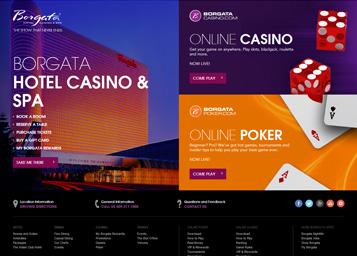 Borgata Casino Review