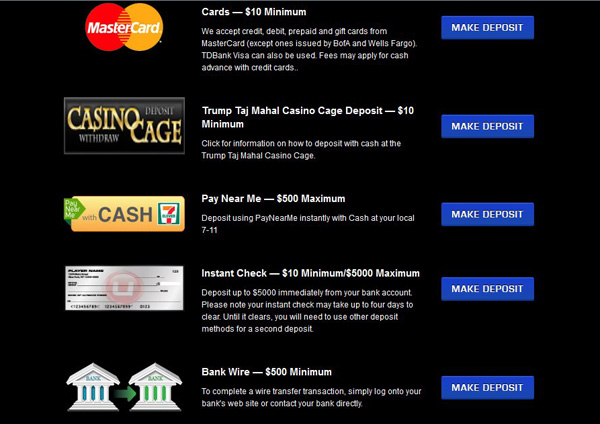 Accept account casino checking online that best black casino gambling gambling