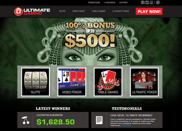 Ultimate Casino Review